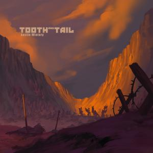 Tooth and Tail. Front. Click to zoom.