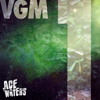 VGM, Vol. 1. Front. Click to zoom.