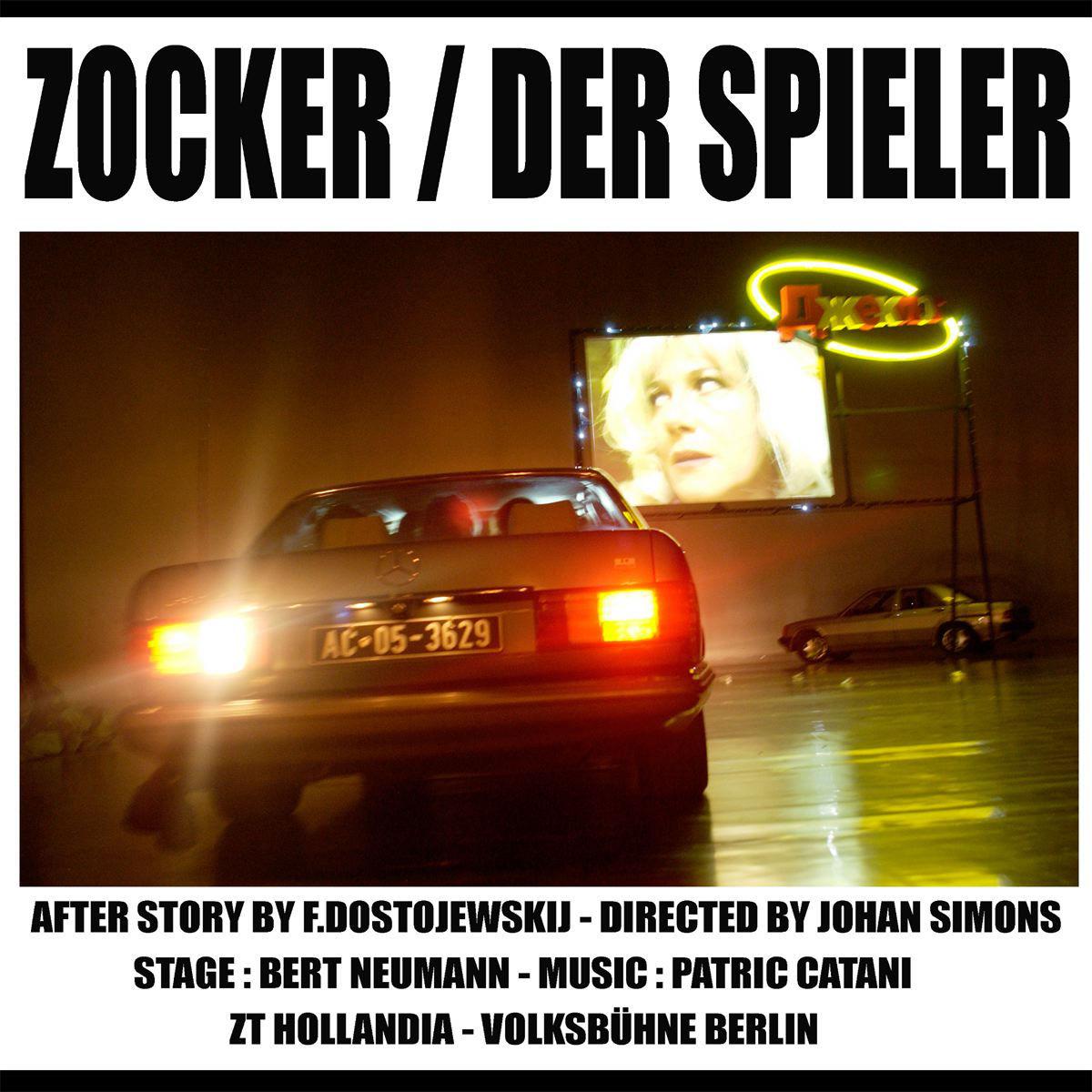 Zocker Filme