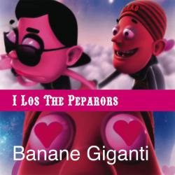 Banane Giganti Terkel Soundtrack - Single. Передняя обложка. Click to zoom.