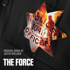 Force Original Motion Picture Soundtrack, The. Передняя обложка. Click to zoom.
