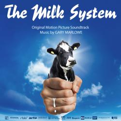 Milk System Original Motion Picture Soundtrack, The. Передняя обложка. Click to zoom.