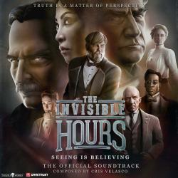 Invisible Hours Official Soundtrack, The. Передняя обложка. Click to zoom.