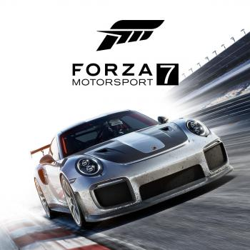 Forza Motorsport 7. Front. Click to zoom.