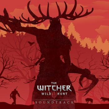 Witcher 3: Wild Hunt Soundtrack, The. Front. Click to zoom.