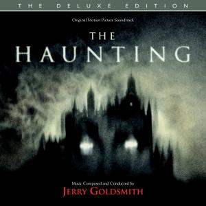 Haunting Original Motion Picture Soundtrack (The Deluxe Edition), The. Лицевая сторона. Click to zoom.