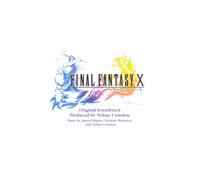 FINAL FANTASY X Original Soundtrack. �������� �������. Click to zoom.