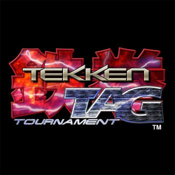 Tekken Tag Tournament Complete Sound Track. Front. Click to zoom.