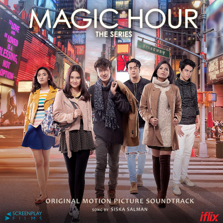 Magic Hour by elfinda apps