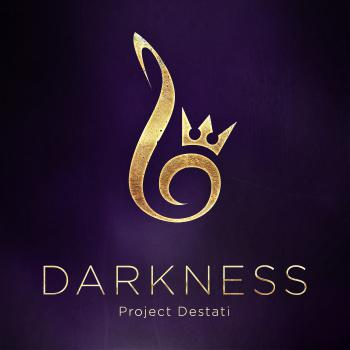 Project Destati: DARKNESS. Front. Click to zoom.