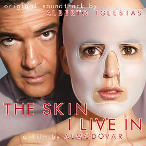 Skin I Live In Original Motion Picture Score, The. Front. Click to zoom.