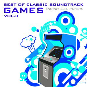 Best Of Classic Soundtrack Games, Vol. 3. Лицевая сторона . Click to zoom.
