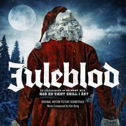 Juleblod Original Motion Picture Soundtrack. Передняя обложка. Click to zoom.