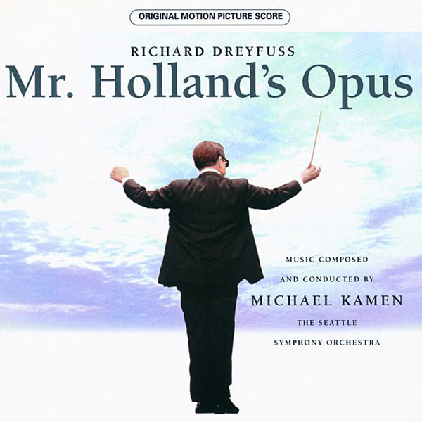 mr hollands opus original motion picture soundtrack