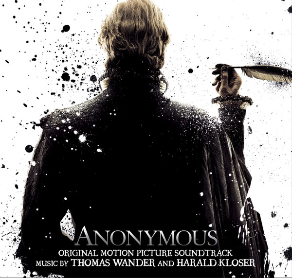 Warriors Gate Movie Review: Anonymous Original Motion Picture Soundtrack