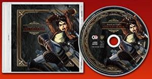 Attack on Titan 2 Soundtrack. Contents (small). Click to zoom.
