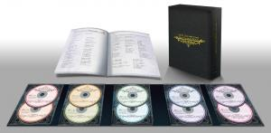 GUST 25th Anniversary Best Selection CD Box. Contents. Click to zoom.