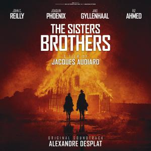 Sisters Brothers Original Motion Picture Soundtrack, The. Лицевая сторона . Click to zoom.