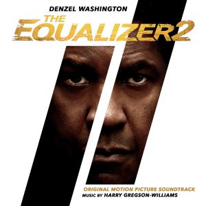 Equalizer 2 Original Motion Picture Soundtrack, The. Лицевая сторона . Click to zoom.