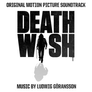 Death Wish Original Motion Picture Soundtrack. Лицевая сторона . Click to zoom.