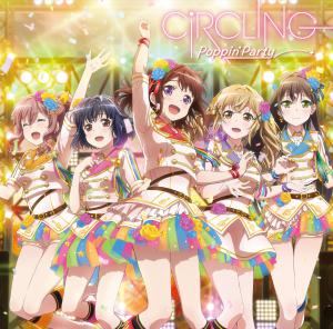 CiRCLiNG / Poppin'Party. Front. Click to zoom.