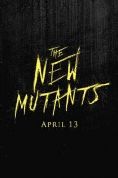 New Mutants Original Motion Picture Soundtrack, The. Постер . Click to zoom.