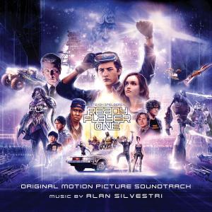 Ready Player One Original Motion Picture Soundtrack. Лицевая сторона . Click to zoom.