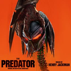 Predator Original Motion Picture Soundtrack, The. Лицевая сторона . Click to zoom.