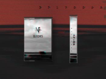 Glitches [Limited Edition]. Cassette. Click to zoom.