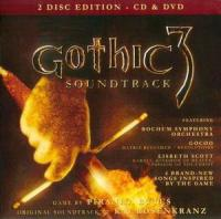 Gothic 3 Original Soundtrack. �������� �������. Click to zoom.