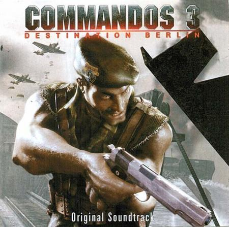 Cheat Codes For Commandos 3: Destination Berlin PC Game