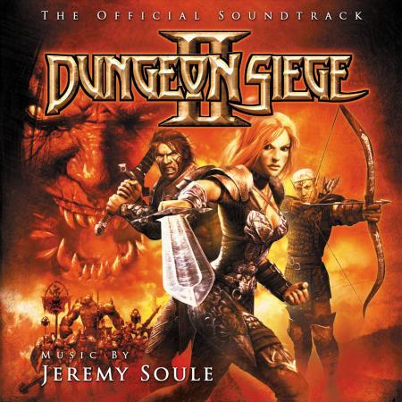Dungeon Siege Soundtrack 51