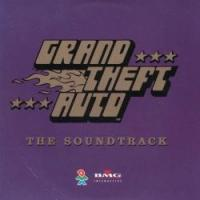 Grand Theft Auto - Soundtrack, The. Передняя обложка. Click to zoom.