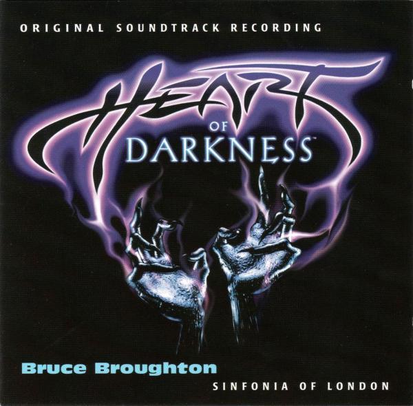 Heart of Darkness Original Soundtrack Recording ...
