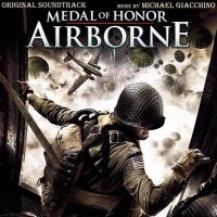 Medal of Honor: Airborne Original Soundtrack. �������� �������. Click to zoom.