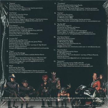 musicas do road rash jailbreak