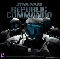 Star Wars: Republic Commando. Передняя обложка. Click to zoom.