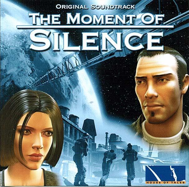 Tilman Sillescu - Ingo Nugel - The Moment Of Silence - Original Soundtrack
