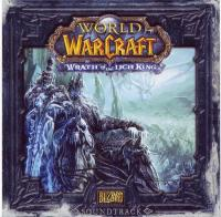 World of Warcraft: Wrath of the Lich King Soundtrack. �������� �������. Click to zoom.