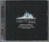 Final Fantasy XI Original Soundtrack. �������� �������. Click to zoom.