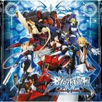 BlazBlue Calamity Trigger Original Soundtrack. �������� �������. Click to zoom.