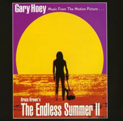 Bruce Brown's the Endless Summer, Vol. 2 Music From the Motion Picture. Передняя обложка. Click to zoom.