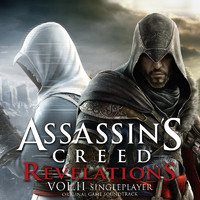 Assassin's Creed Revelations, Vol. 2 Single Player Original Game Soundtrack. �������� �������. Click to zoom.
