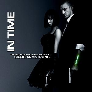 In Time Original Motion Picture Soundtrack. Лицевая сторона . Click to zoom.