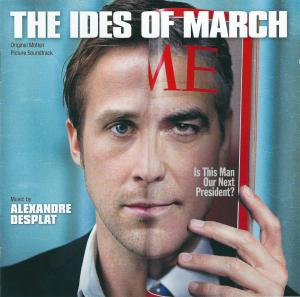 Ides Of March Original Motion Picture Soundtrack, The. Front. Click to zoom.