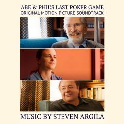 Abe & Phil's Last Poker Game Original Motion Picture Soundtrack. Передняя обложка. Click to zoom.