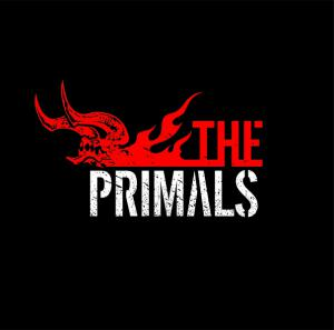 THE PRIMALS, The. Front. Click to zoom.