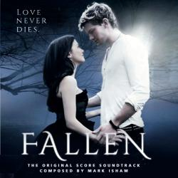 Fallen Original Motion Picture Soundtrack. Передняя обложка. Click to zoom.