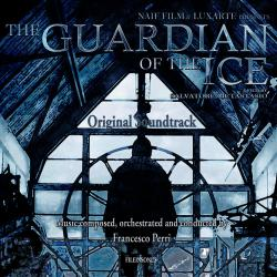 Guardian of the Ice Original Soundtrack, The. Передняя обложка. Click to zoom.