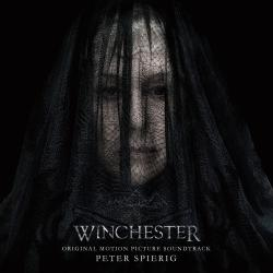 Winchester Original Motion Picture Soundtrack. Передняя обложка. Click to zoom.